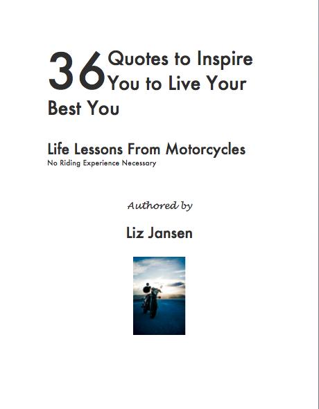 36 LLFM Quotes