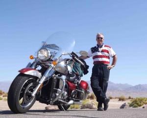 Gary Death Valley Sm