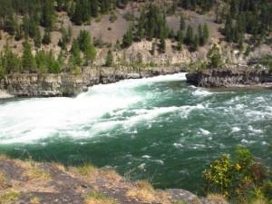 Kootenai Falls 2 sm