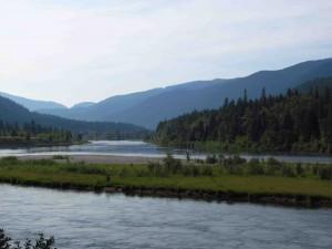 Kootenai River sm