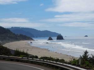 Pacific Ocean Ca sm