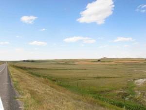 Road Through Montana sm