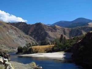 Idaho to Kamiah sm