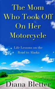 Mom Who Took Off On Her Motorcycle Cover
