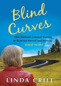 Blind Curves Cover