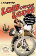 Lois on the Loose Cover