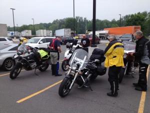 moto rain gear