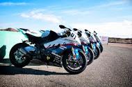 motorcycle rider training