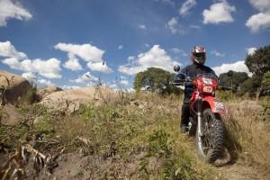 Riders for Health, shot in Zambia and Zimbabwe 17-29 May 2010