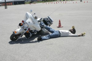 memorable motorcycle training moments