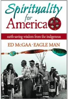 Spirituality for America Cover
