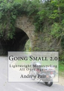 Lightweight Motorcycling
