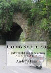 Lightweight Motorcycling
