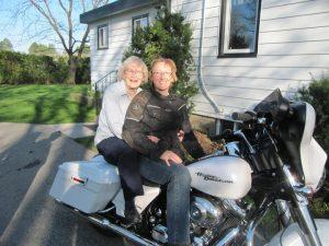 Excellent Mothers Day Motorcycle Traditions Go On Forever Liz Jansen Short Links Chair Design For Home Short Linksinfo