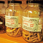 root medicine